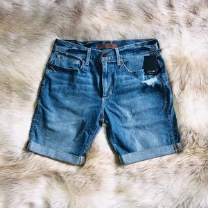 Joe's Jeans Brixton Shorts (32 waist)